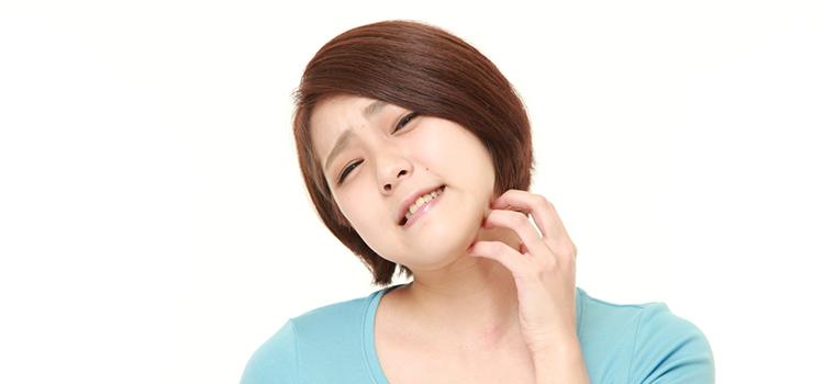 アレルギーが心配! インプラントで金属アレルギーは起こるの?