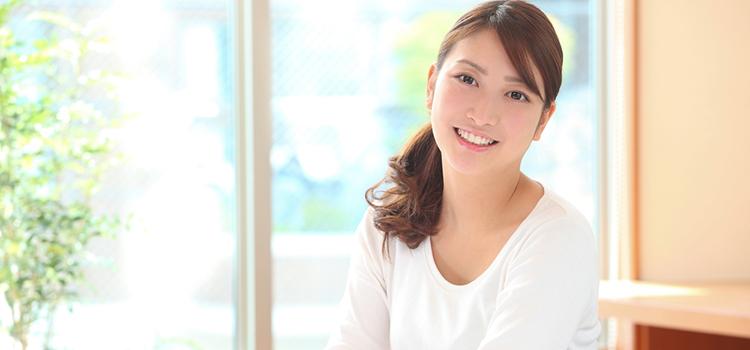 歯石除去がもたらす効果3.「本来の歯の白さを取り戻す」