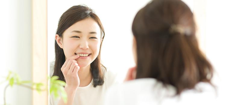 インプラント治療も可能! エムドゲインで歯槽骨を再生