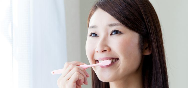 【インプラント手術後の歯磨き】磨き方と注意点