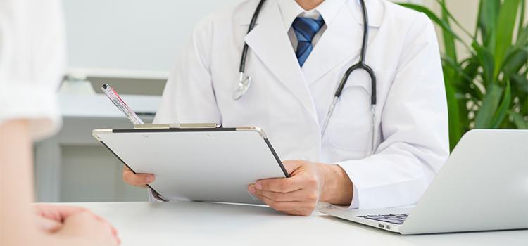 持病によってインプラント治療が受けられないのは何で?