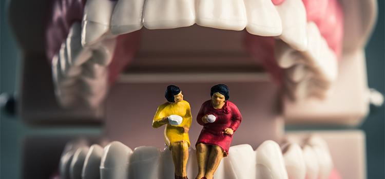 インプラントと虫歯治療、順番はどっちが先? 歯科治療で大切な考え方