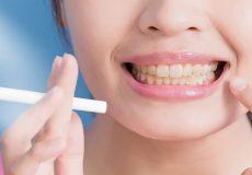 たばことインプラント治療との向き合い方 喫煙で歯周病になることも?
